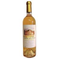 chateau de perron vin pacherenc